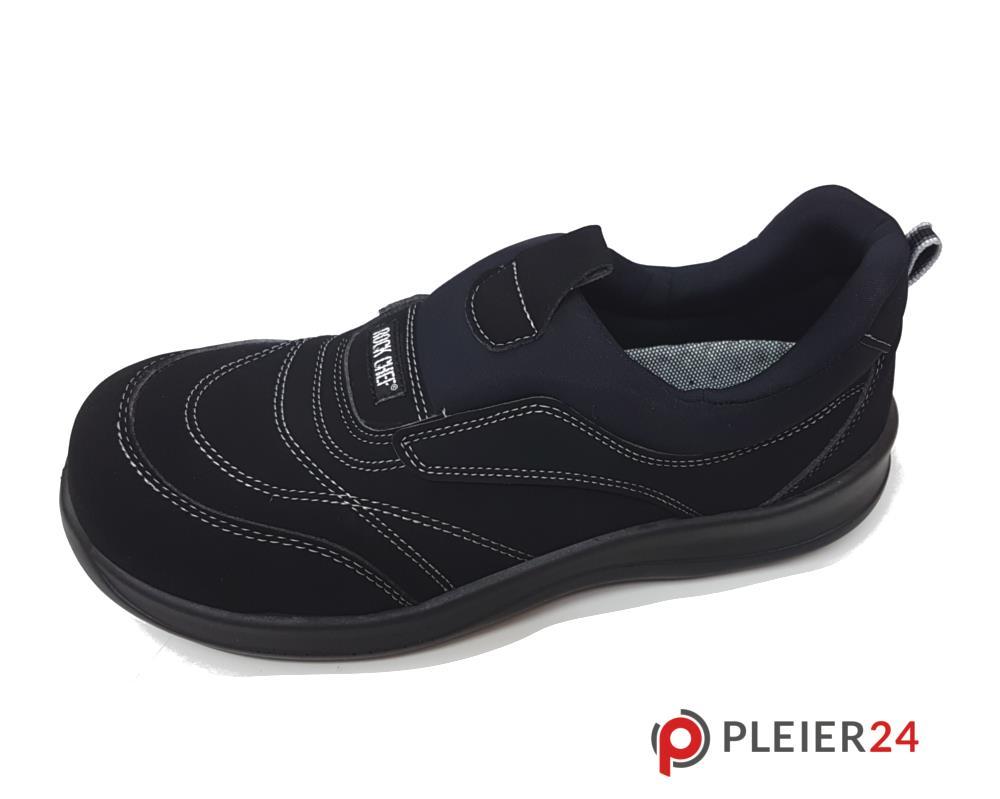 Berufsbekleidung Küche Schuhe | Kuchenschuhe Karlowsky Sicherheitsschuhe Rock Chef Step 7 Rcbs